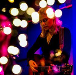 Phoebe Bridgers Among the Lights