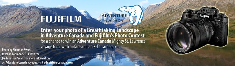 Breathtaking Landscapes Photo Contest