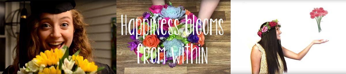 #FlowerLove Video Contest