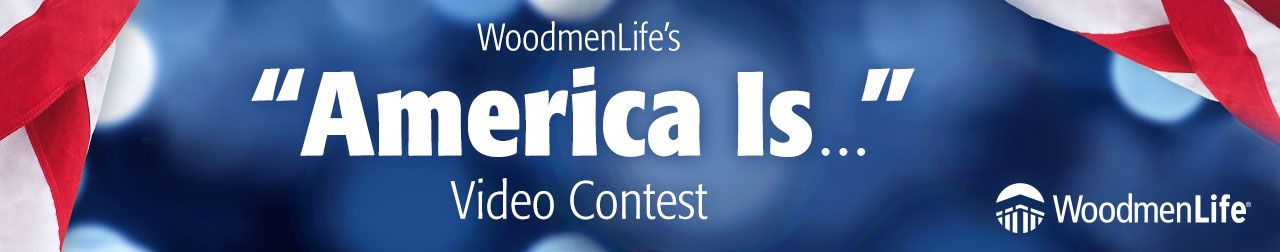 """2021 America Is... Video Contest: """"America the Beautiful"""""""