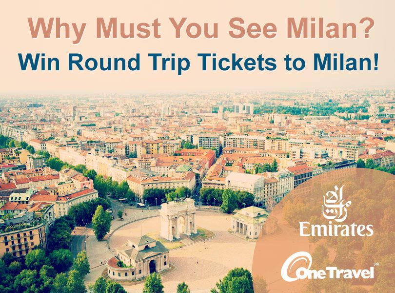 Why Must You See Milan?