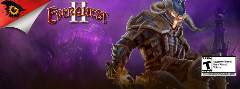 EQ2 Expansion Reveal Livestream Giveaway